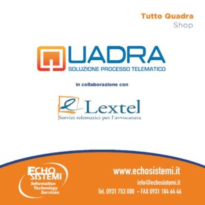 Tutto Quadra – Shop