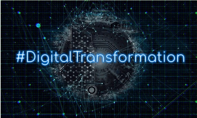 Echo Sistemi, Digital Transformation